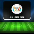 PFA | Евро 2020  — отзывы о проекте, обзор и анализ канала в Телеграмм
