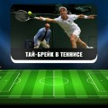 Что такое тай-брейк, брейк-пойнт, супер тай-брейк в теннисе