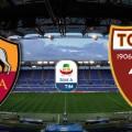 Прогноз матча Серии А Рома – Торино 05.01.20