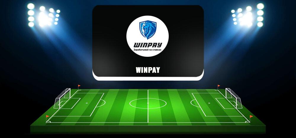 Обзор проекта Winpay — реальные отзывы о деятельности ресурса