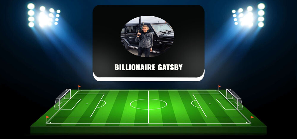 Проект в «Телеграм» Billionaire Gatsby: отзывы