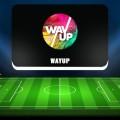 WayUp в ВК и телеграме — отзывы о каппере