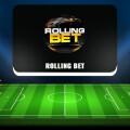 Телеграм-канал Rolling Bet: обзор, отзывы о ставках на спорт