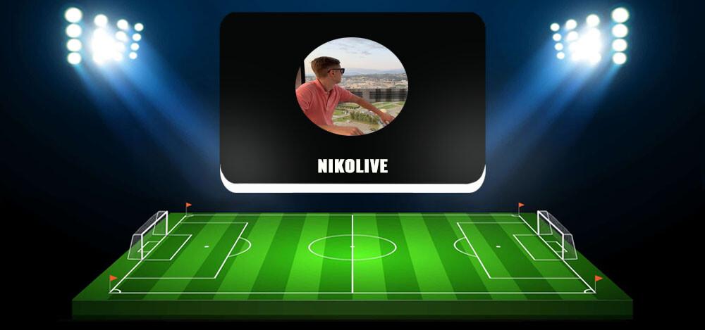 Проект Nikolive в «Телеграме»: отзывы