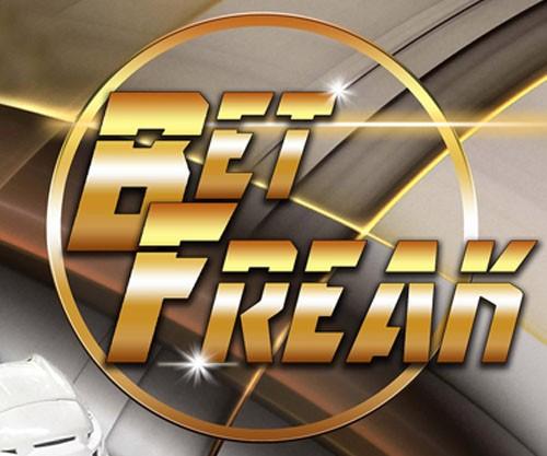 Логотип BetFreak