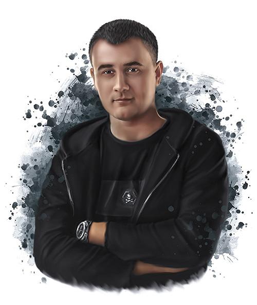 Андрей Алистаров