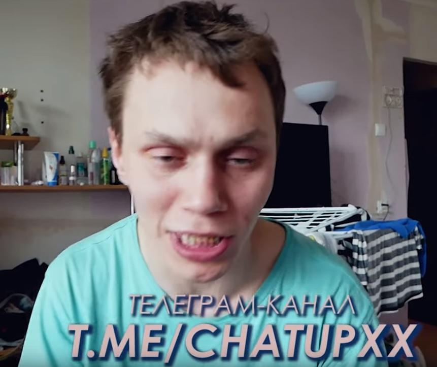 Брат Тарасова