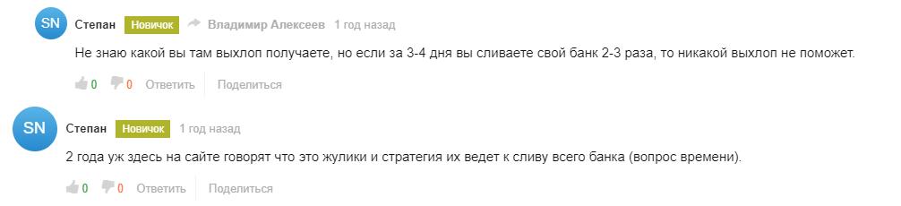 BetBol.ru отзывы