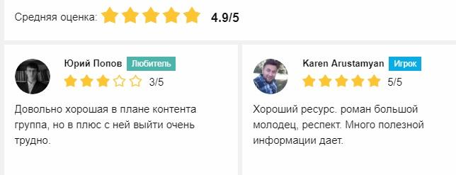 Oblepihabet.ru отзывы