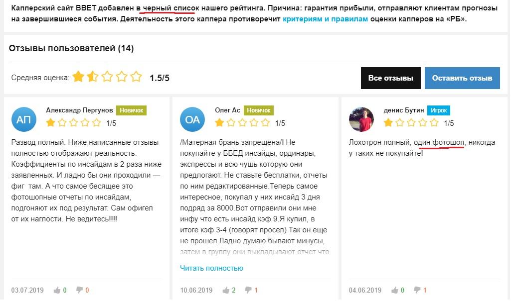 """Отзывы о телеграм канале """"Сергей Данилов"""""""