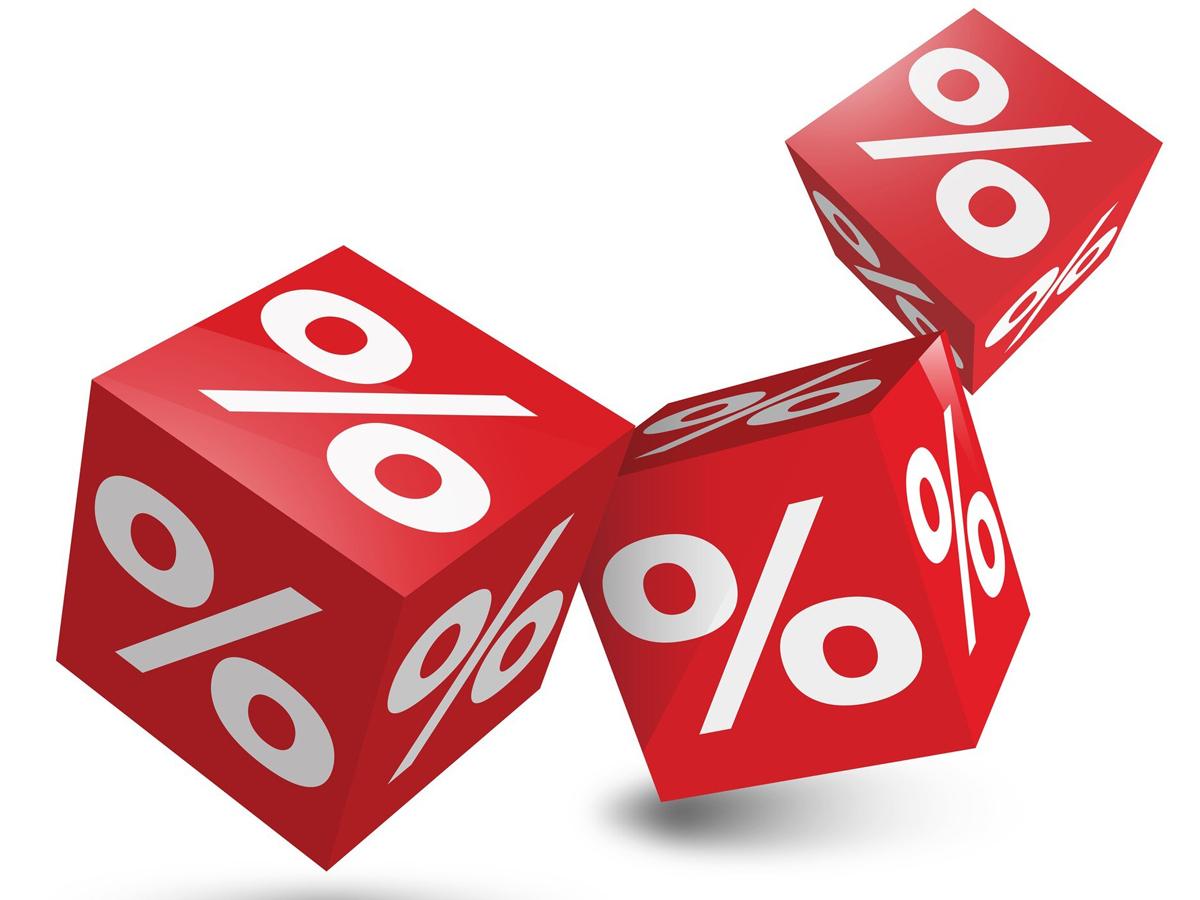 Игрок должен ставить одинаковый процент от банка