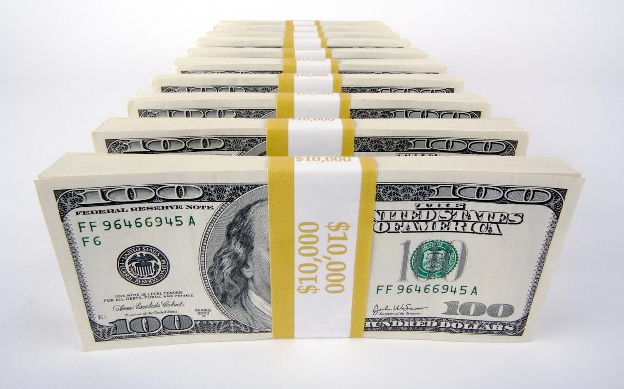 Сумма ставки может меняться, но процент от банка должен быть одинаковым