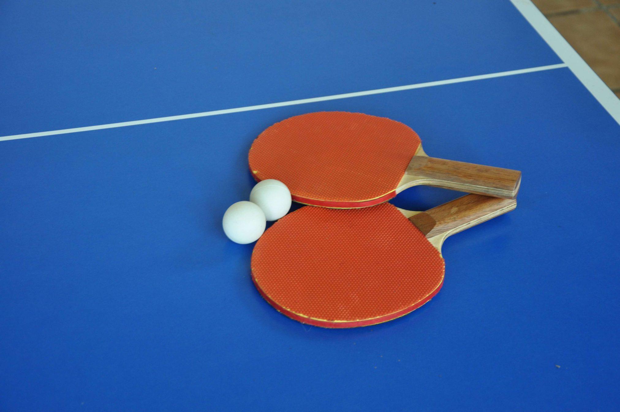 Кто изобрел мяч для настольного тенниса