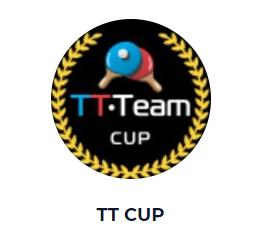 «Настольный теннис TT CUP | Договорные матчи»