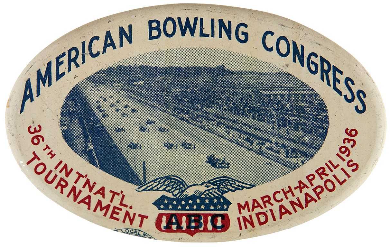 American Bowling Congress, АВС