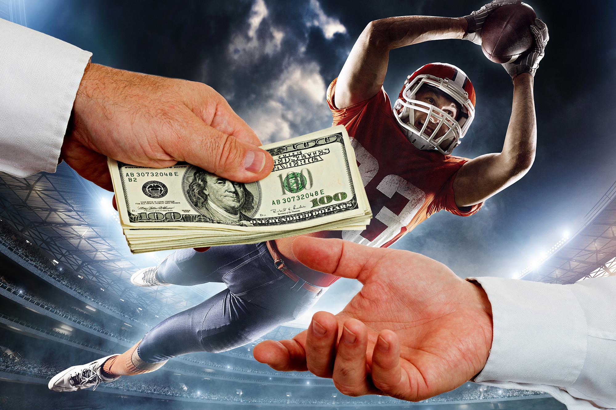 Чтобы заключать выигрышные пари, необходимо разбираться в спорте