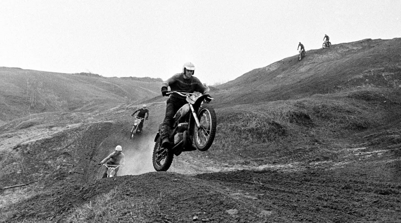Чемпионат мира по мотокроссу 1965