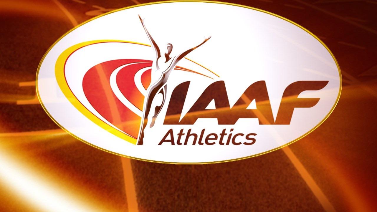 Международная ассоциация легкоатлетических организаций (IAAF)
