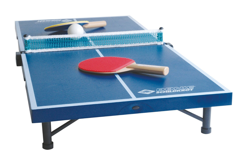 Инвентарь для настольного тенниса