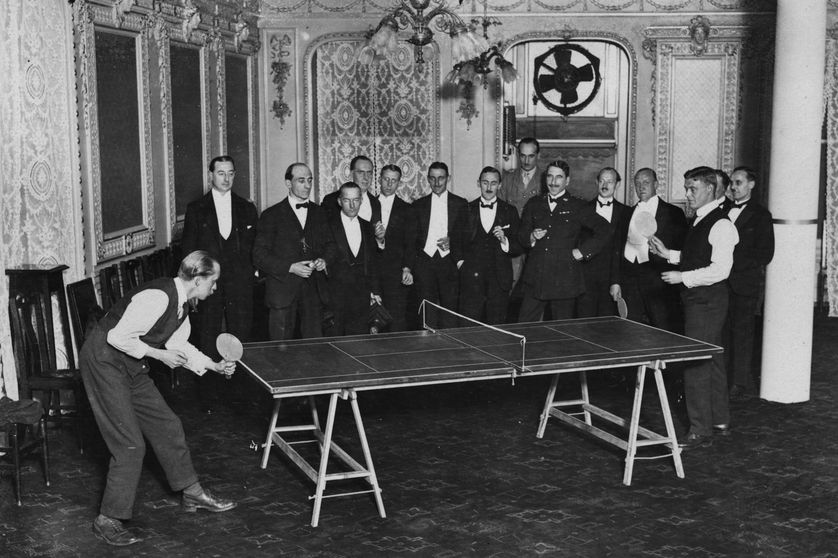 Развитие игры в 19-м веке