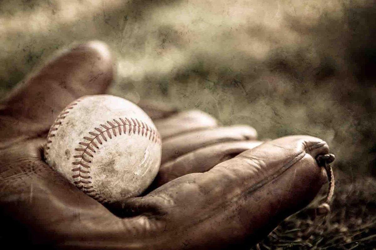 История бейсбола в России