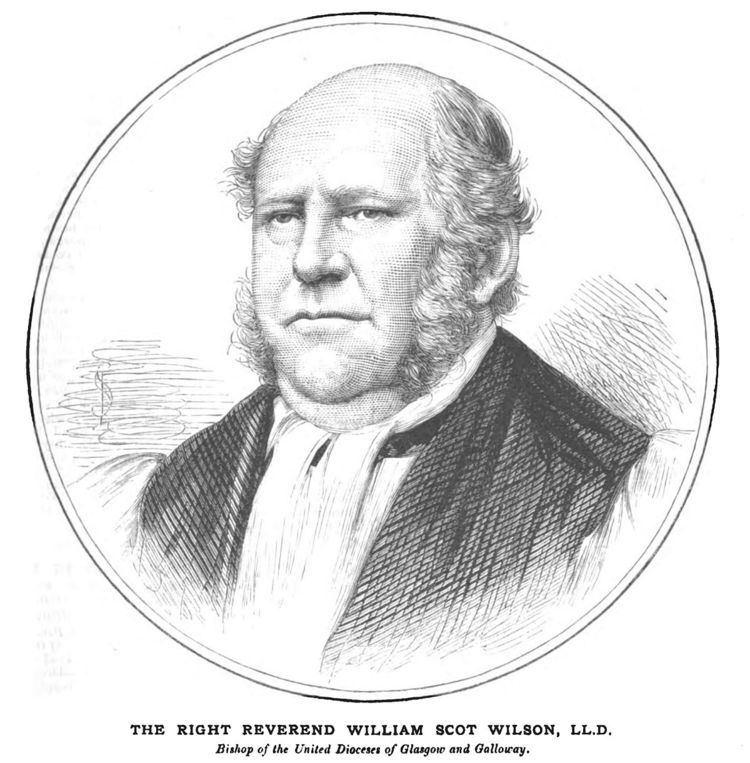 Уильям Уилсон из Глазго
