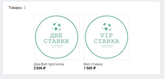 Из платных предоставляемых услуг – «Две ставки» за 2 тыс. руб. и «ВИП» за 1,5 тыс. руб.