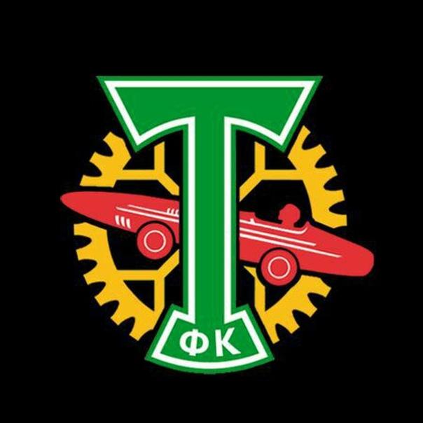Футбольный клуб Торпедо