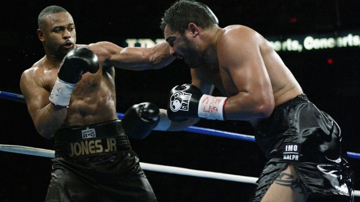 Особенности онлайн-ставок на бокс