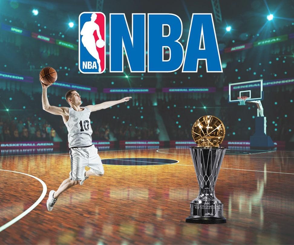 Ставки на баскетбол НБА