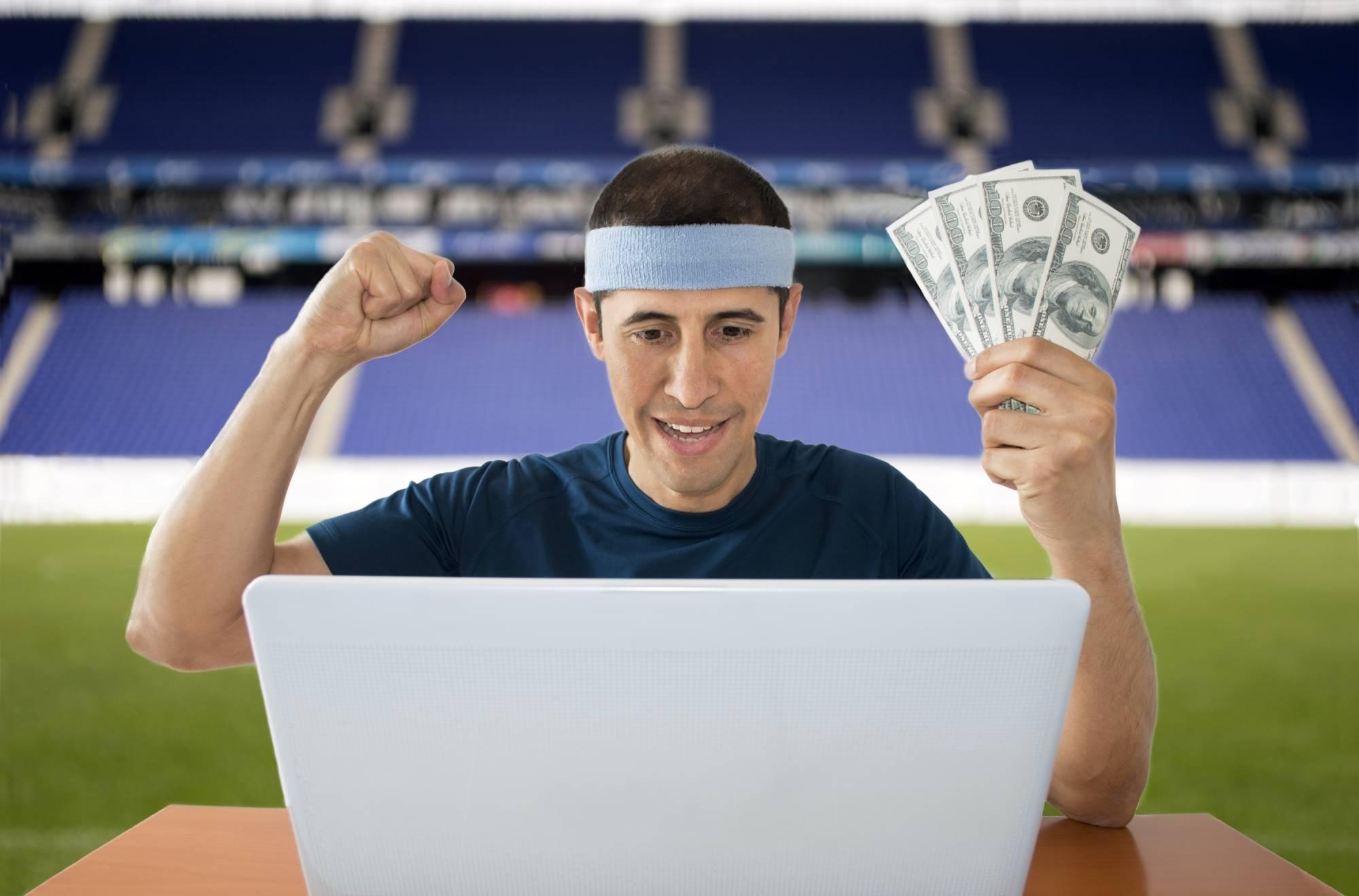 Заработок на бесплатных прогнозах на спорт
