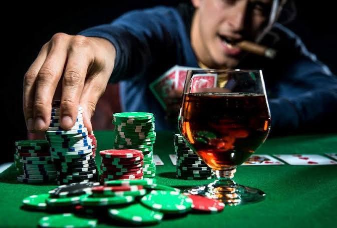 «Телеграм»-ставки на покер