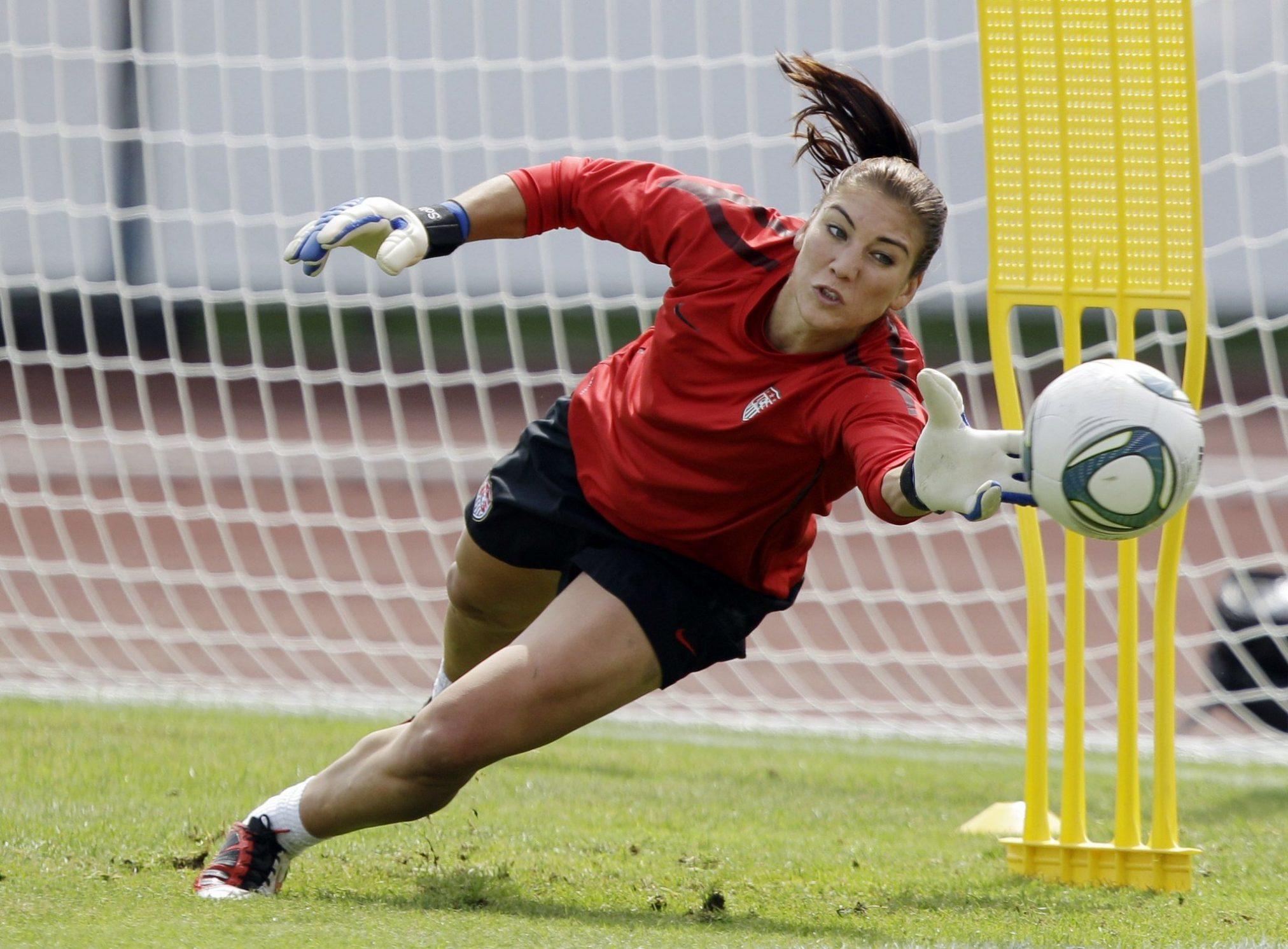 Особенности женского гэльского футбола