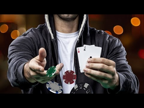 Ставки на покер в «Телеграме»
