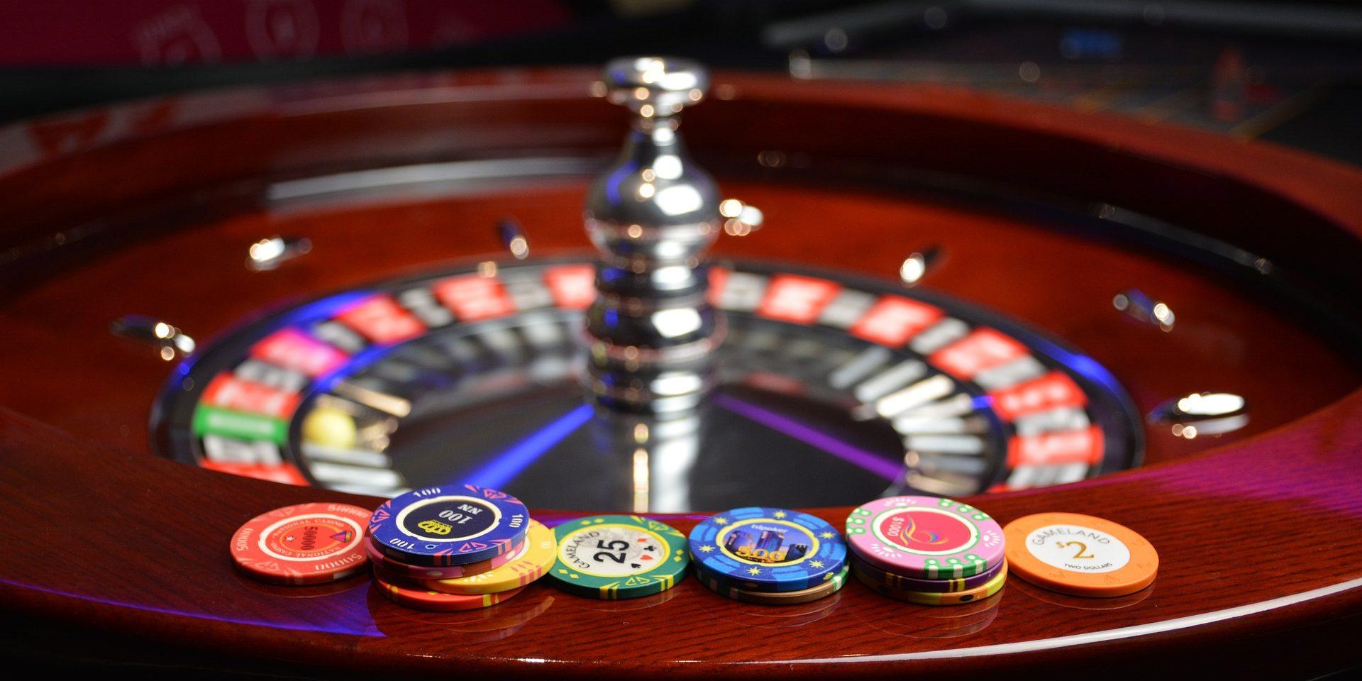 Вейджер в казино