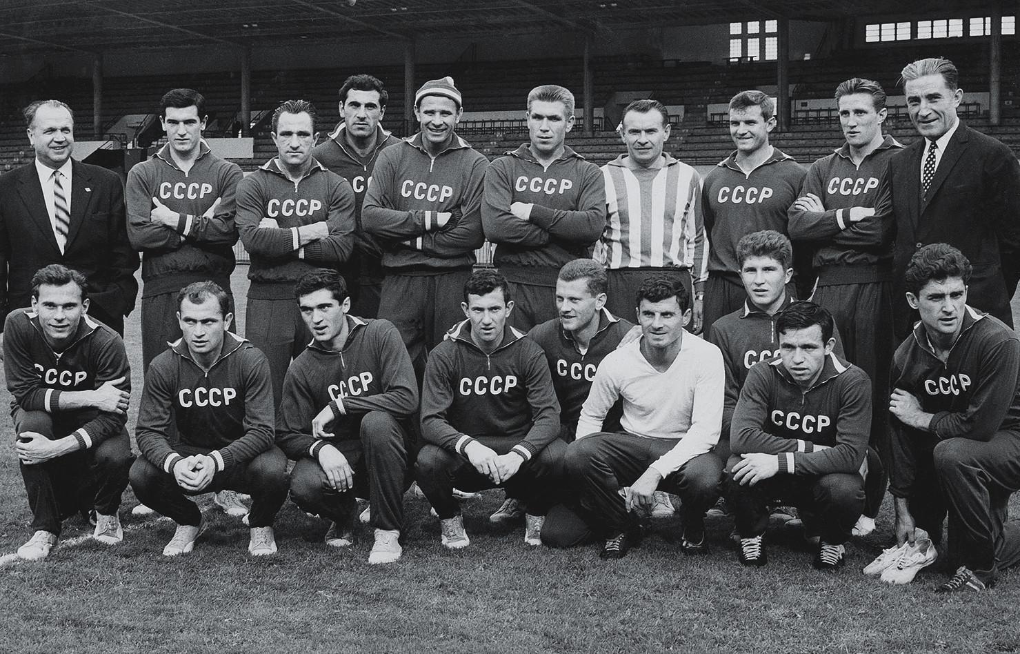 Чемпионат Союза Советских Социалистических республик