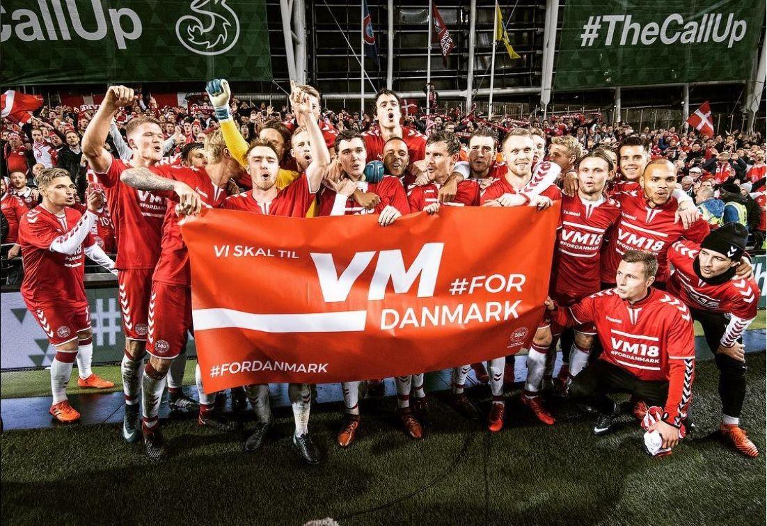 Датский футбольный союз