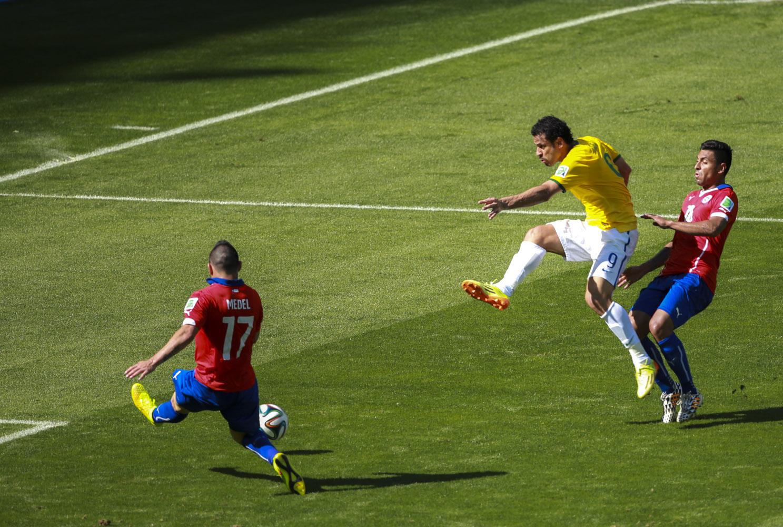 Фора 2 (4) в футболе