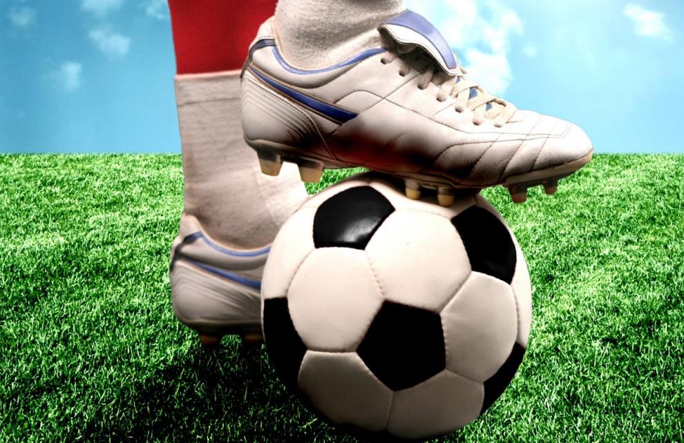 Футбол – самый массовый вид спорта