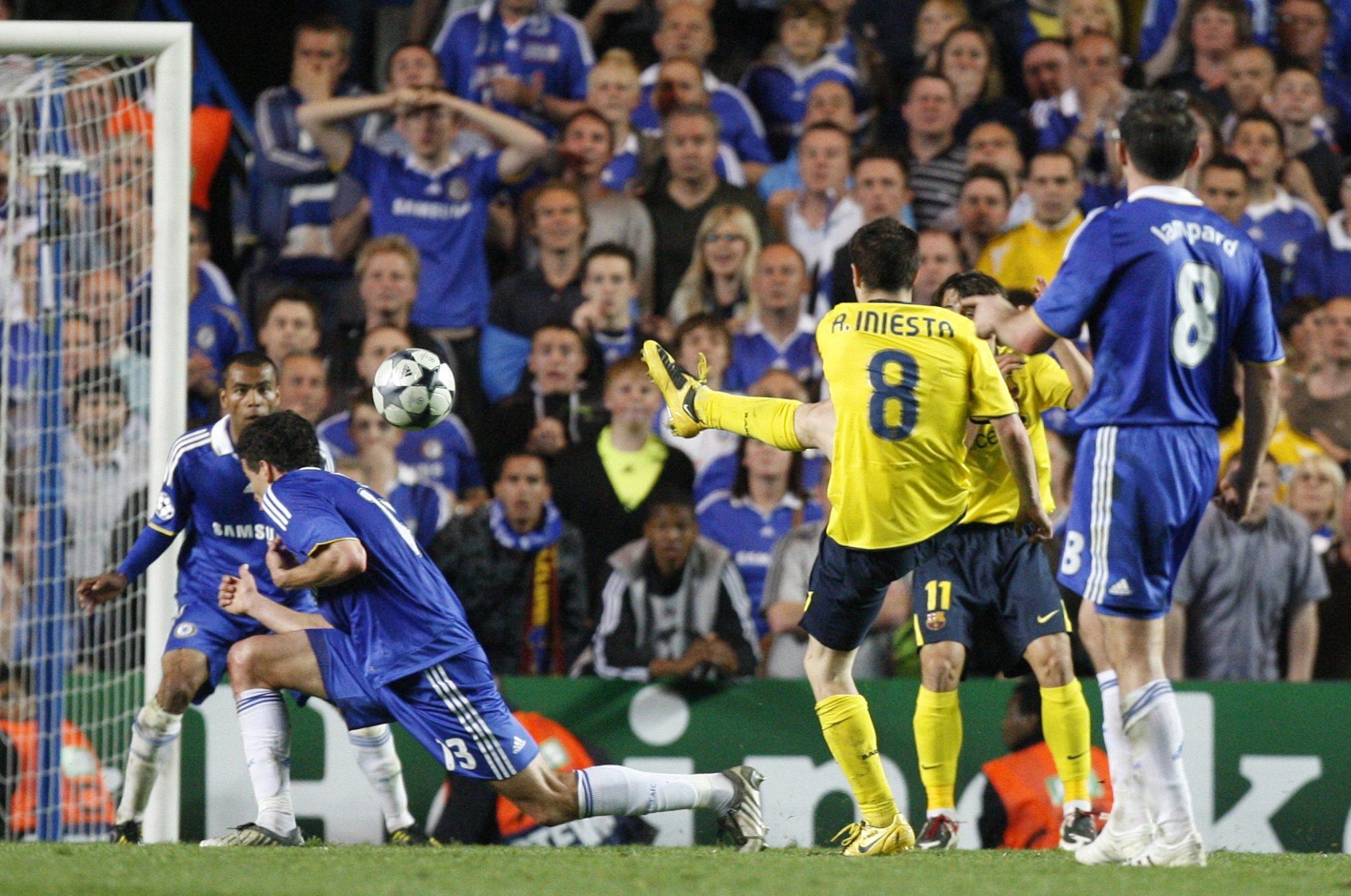 Правило «гол за два» в футболе