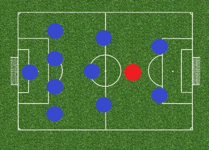 Схема 3-1-2-1
