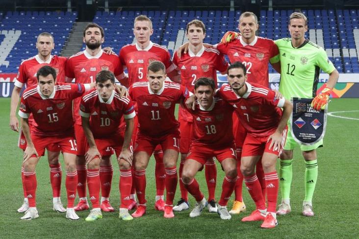 Система футбольных лиг России