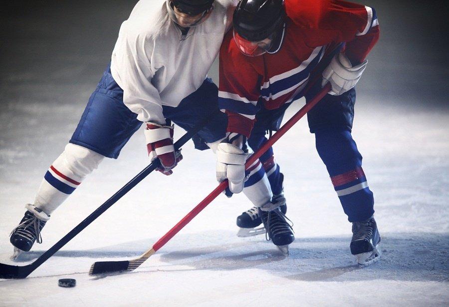 Ставки на ТБ 2,75 в хоккее