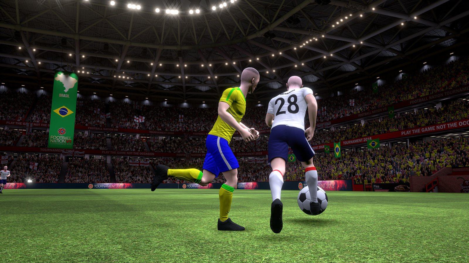 Стратегии для виртуального футбола