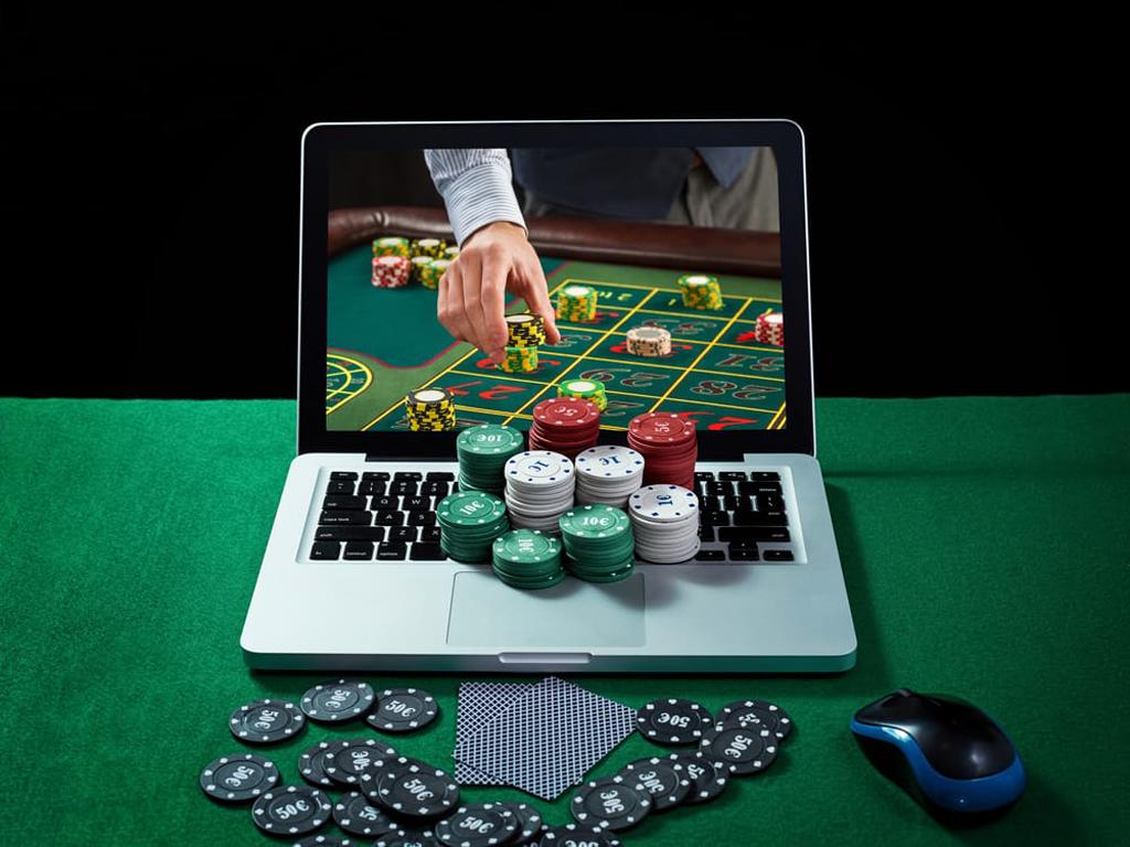Стратегия«Парлай» в казино