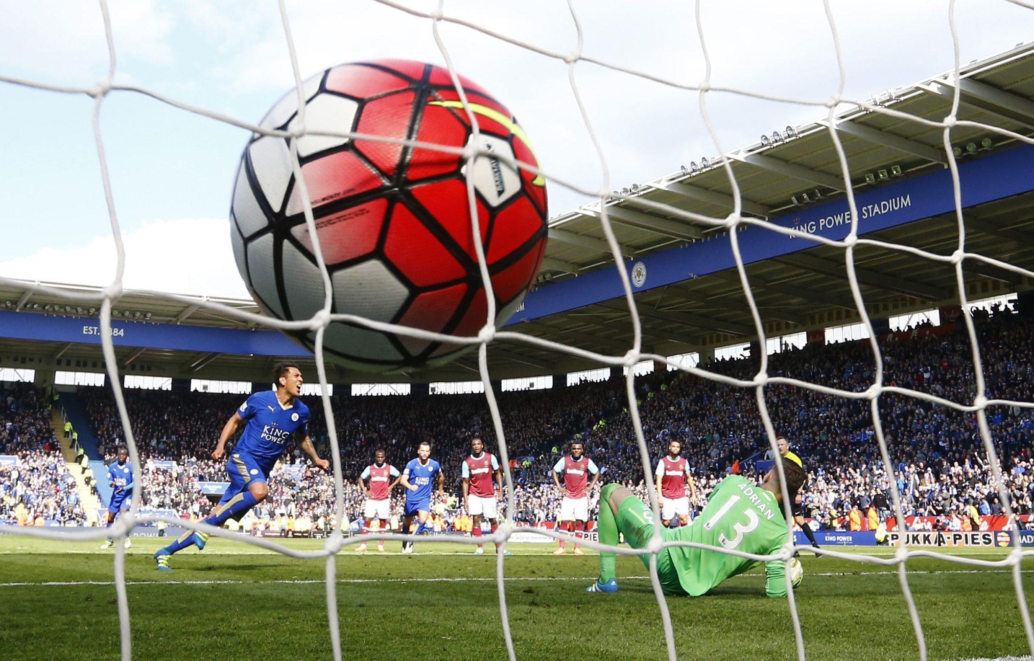 Выражение «гол за два» в футболе