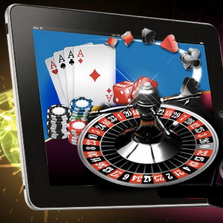 Знакомство с правилами казино