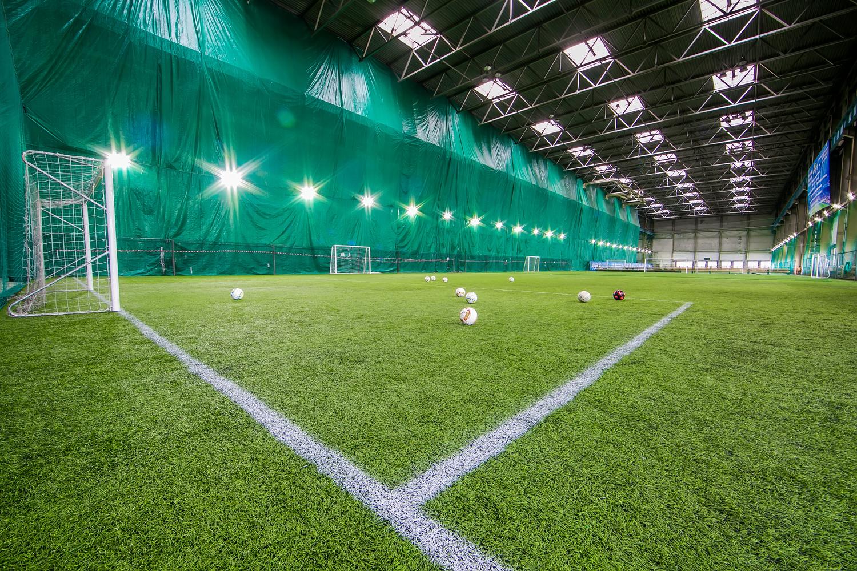 Доработанная система Щукина на футбол