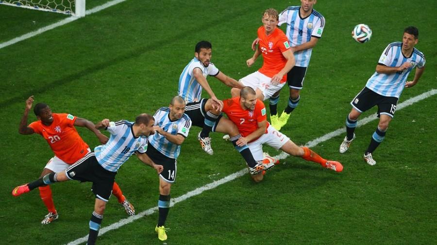 Футбольные матчи для ставок на ничейный результат