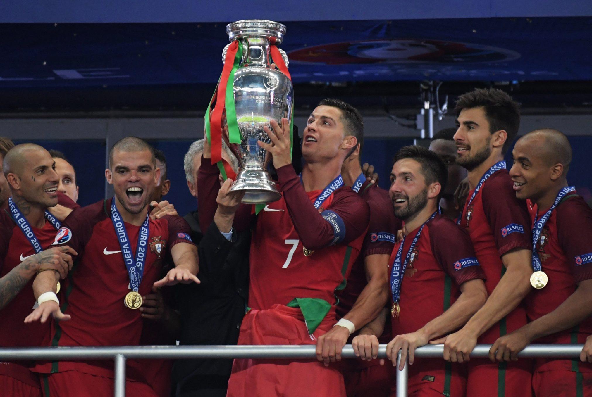 Необычный скандал произошел на Чемпионате Португалии
